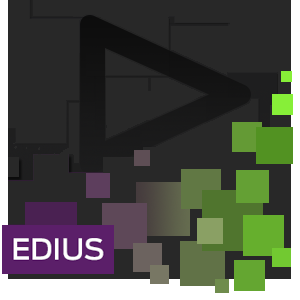 EDIUS 8 Big Icon_062015