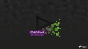 EDIUS Pro 8 Wallpaper 1920 x 1080