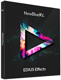 EDIUS Effects